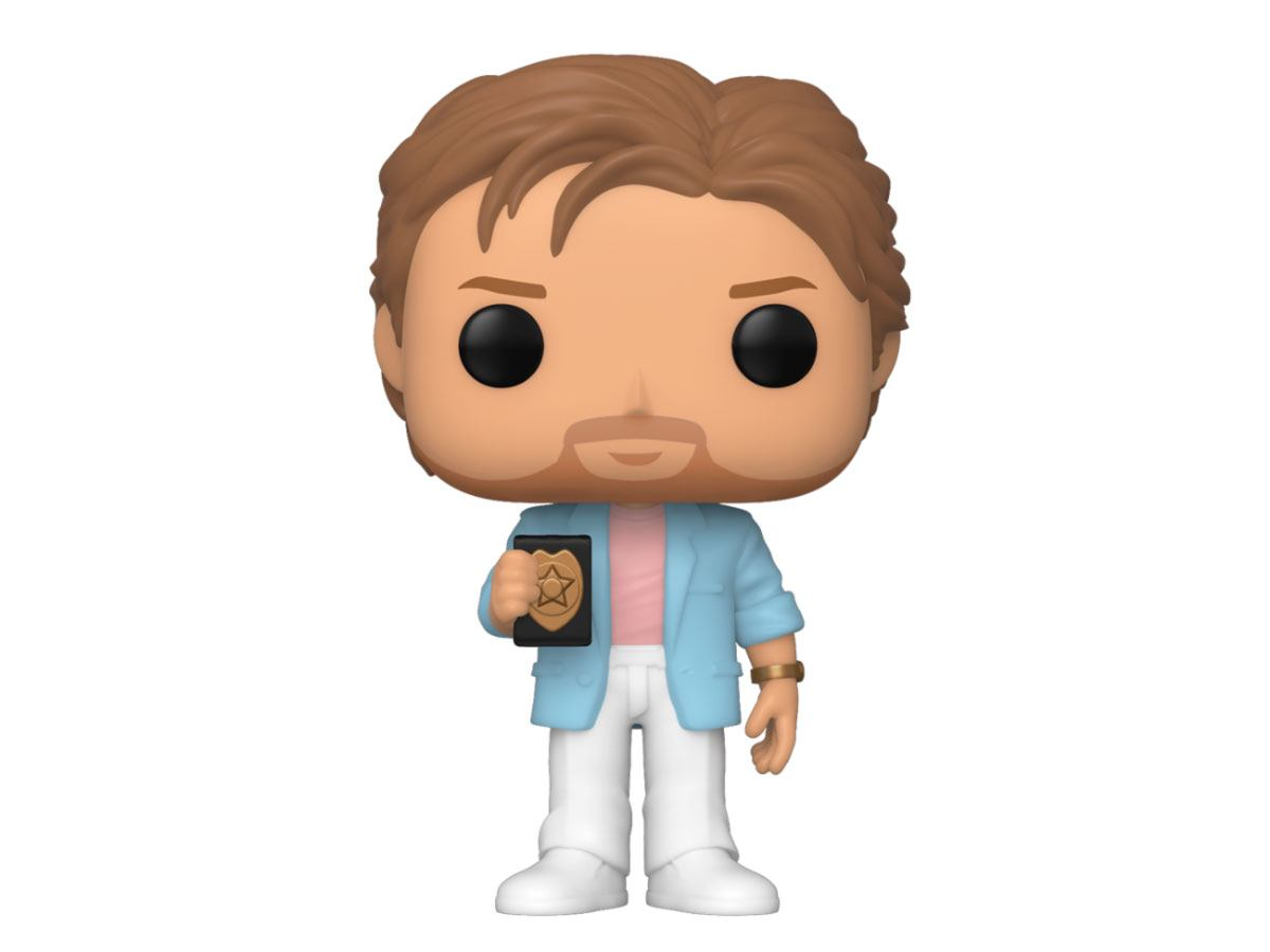 Miami Vice POP! TV Vinyl Figure Crockett 9 cm