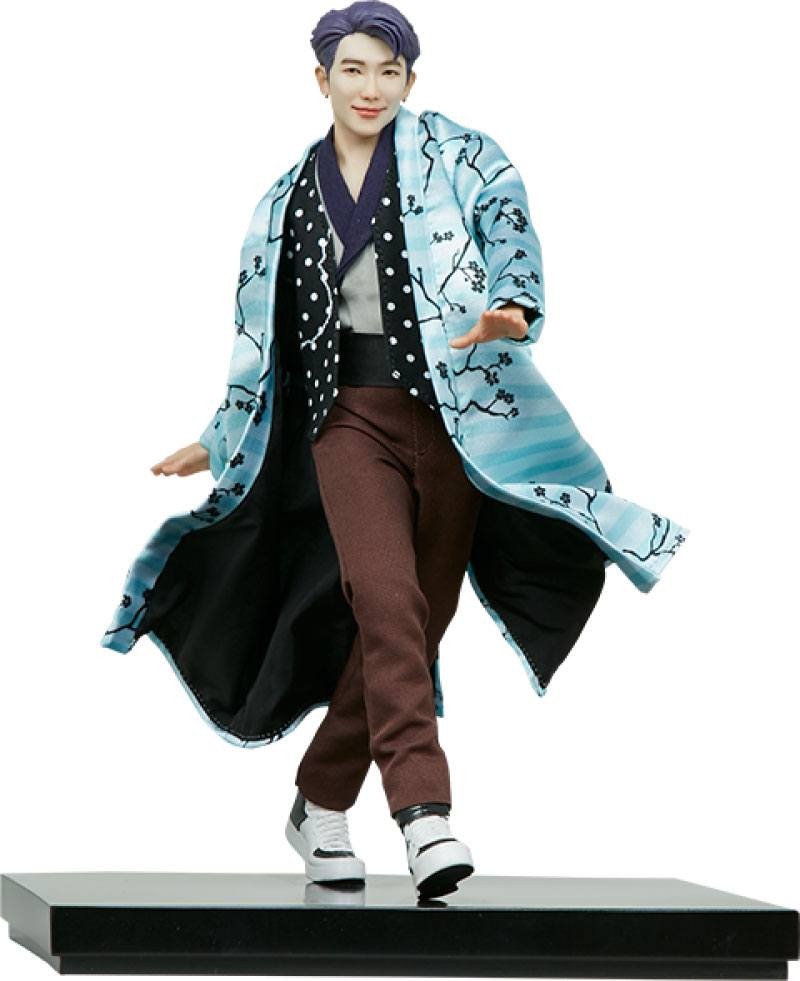 BTS Idol Collection PVC Statue RM Deluxe 23 cm