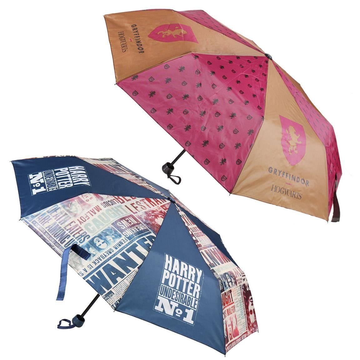 Harry Potter Umbrella Case (4)