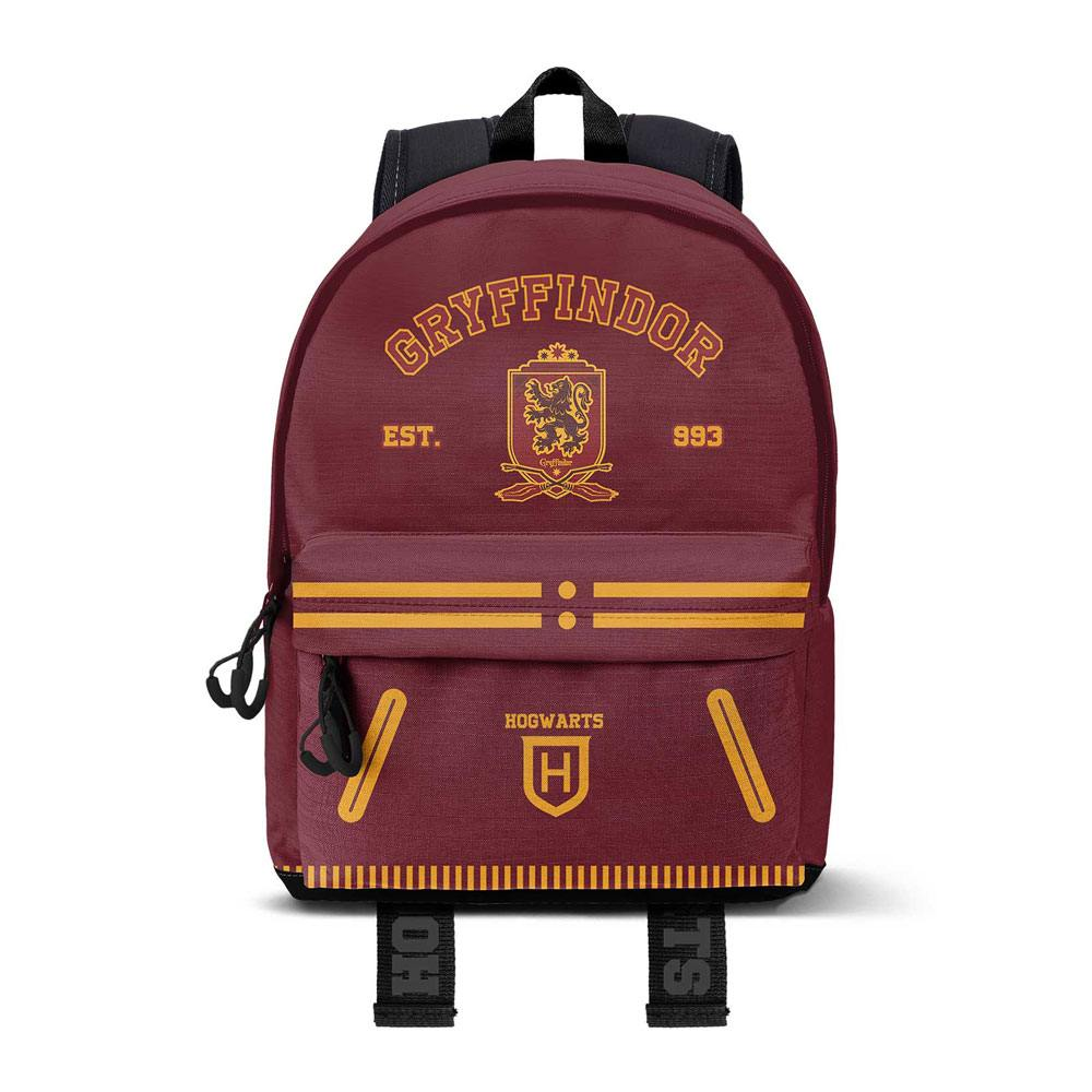 Harry Potter Backpack Gryffindor Logo