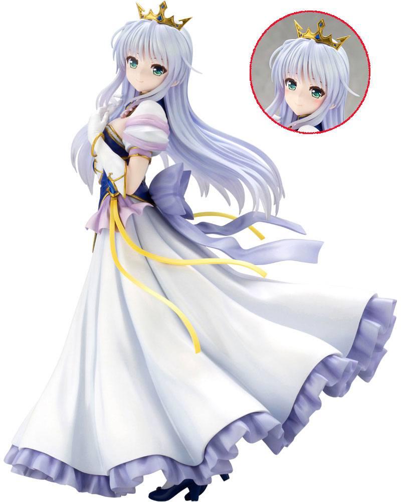 Yoake Mae Yori Ruriiro Na PVC Statue 1/7 Feena Fam Earthlight 15th Anniversary Bonus Edition 25 cm