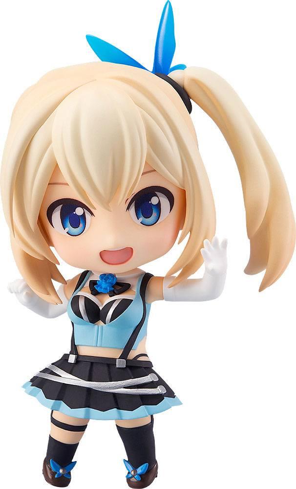 Mirai Akari Project Nendoroid Action Figure Mirai Akari 10 cm