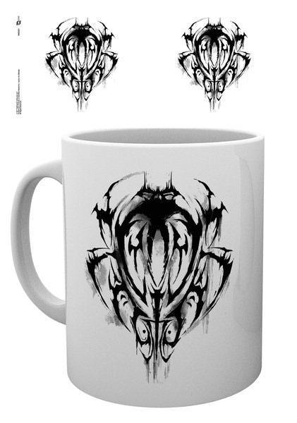 The Elder Scrolls Online Morrowind Mug Moratong