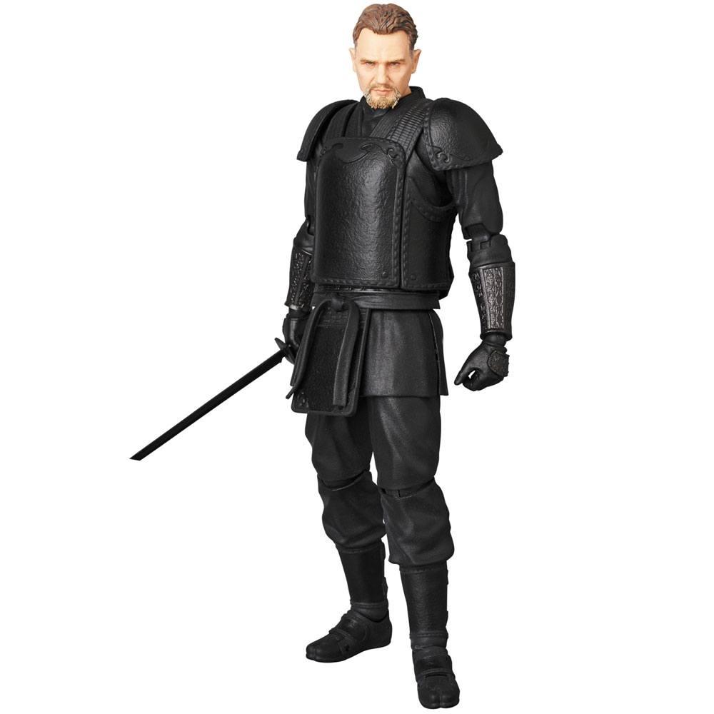 The Dark Knight MAF EX Action Figure Ra's al Ghul 16 cm