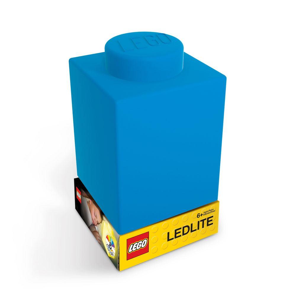 LEGO Nightlight Lego brick Blue