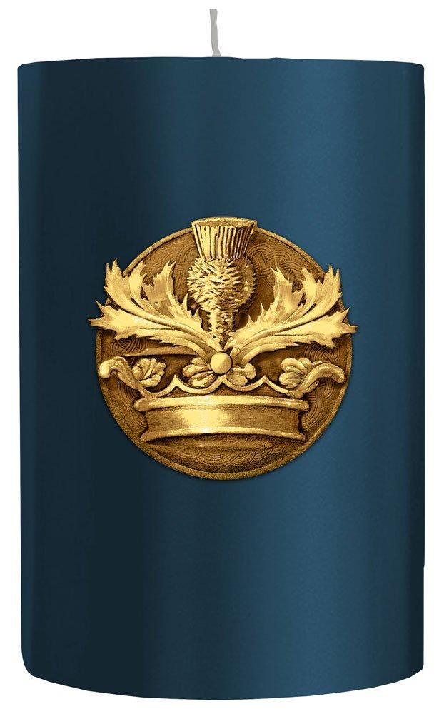 Outlander XL Candle Logo 15 x 10 cm