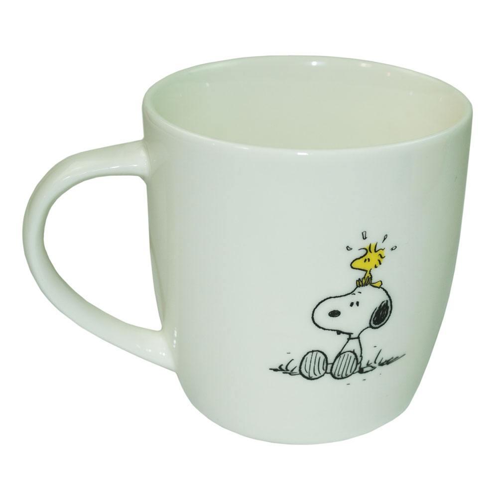 Peanuts Ceramic Mug Snoopy