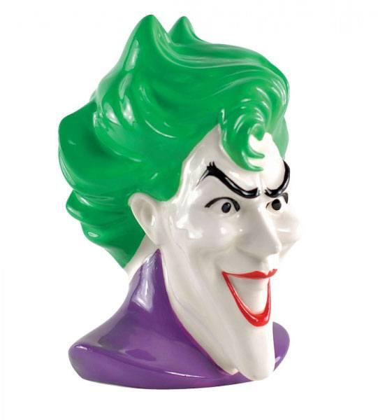 Batman Bookend Joker 20 cm