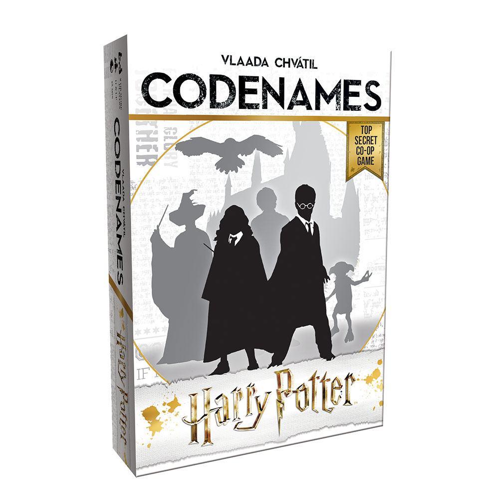 Codenames Board Game Harry Potter *English Version*