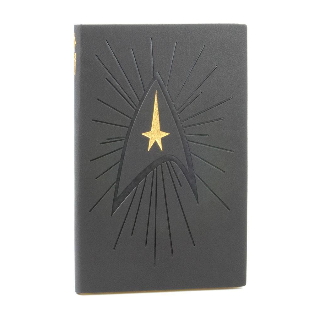 Star Trek TOS Captain's Log Journal