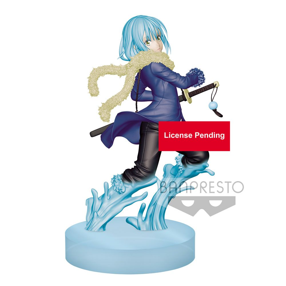 That Time I Got Reincarnated as a Slime EXQ Figure Rimuru Tempest 20 cm