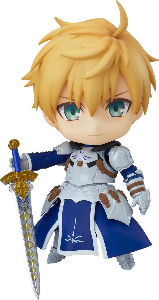 Fate/Grand Order Nendoroid Action Figure Saber/Arthur Pendragon (Prototype) 10 cm