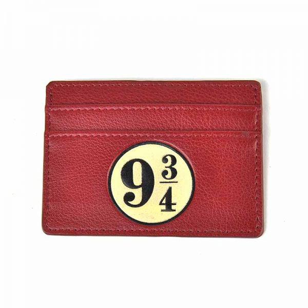 Harry Potter Card Holder Platform 9 3/4