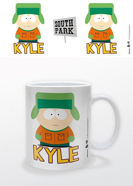 South Park Mug Kyle