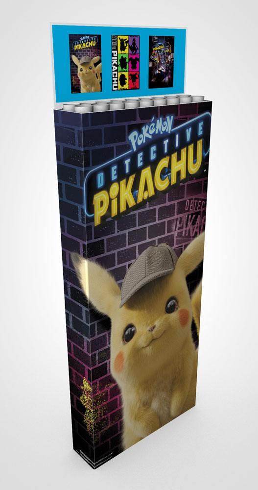 Pokémon: Detective Pikachu Poster 61 x 91 cm Display (35)