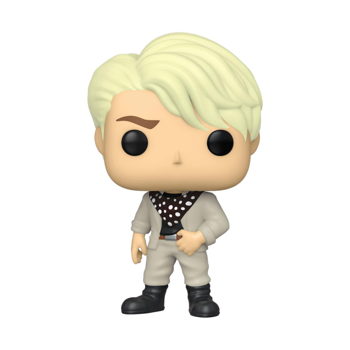 Duran Duran POP! Rocks Vinyl Figure Andy Taylor 9 cm