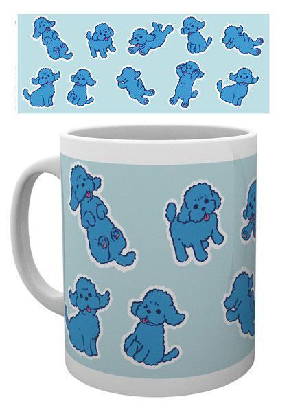 Yuri!!! on Ice Mug Vicchan