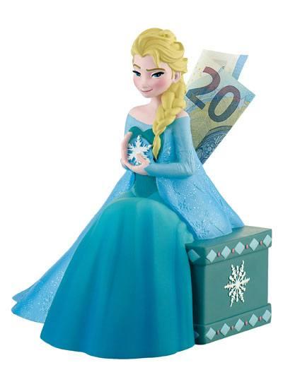 Frozen Figure Bank Elsa 15 cm