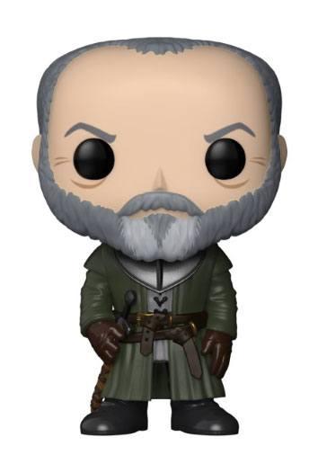 Game of Thrones POP! TV Vinyl Figure Davos Seaworth 9 cm