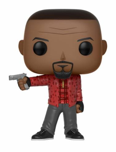 Baby Driver POP! Movies Vinyl Figure Bats 9 cm