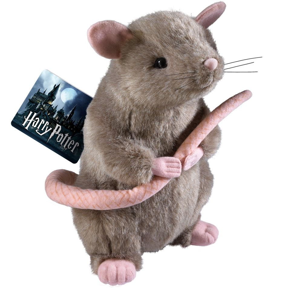 Harry Potter Plush Figure Scabbers 23 cm