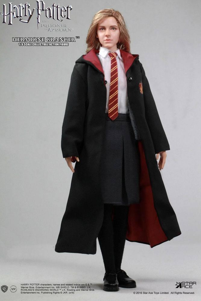 Harry Potter My Favourite Movie Action Figure 1/6 Hermione Granger (Teenage Version) 29 cm