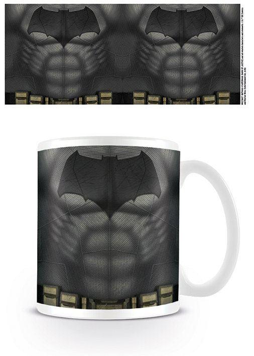 Batman v Superman Mug Batman Chest