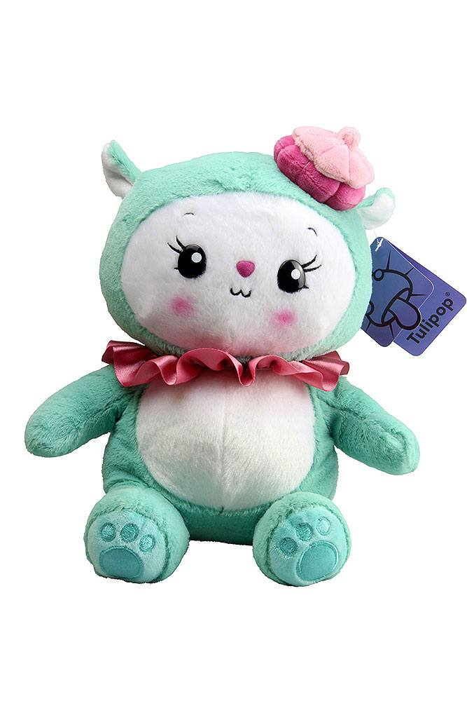 Tulipop Deluxe Plush Figure Miss Maddy 25 cm