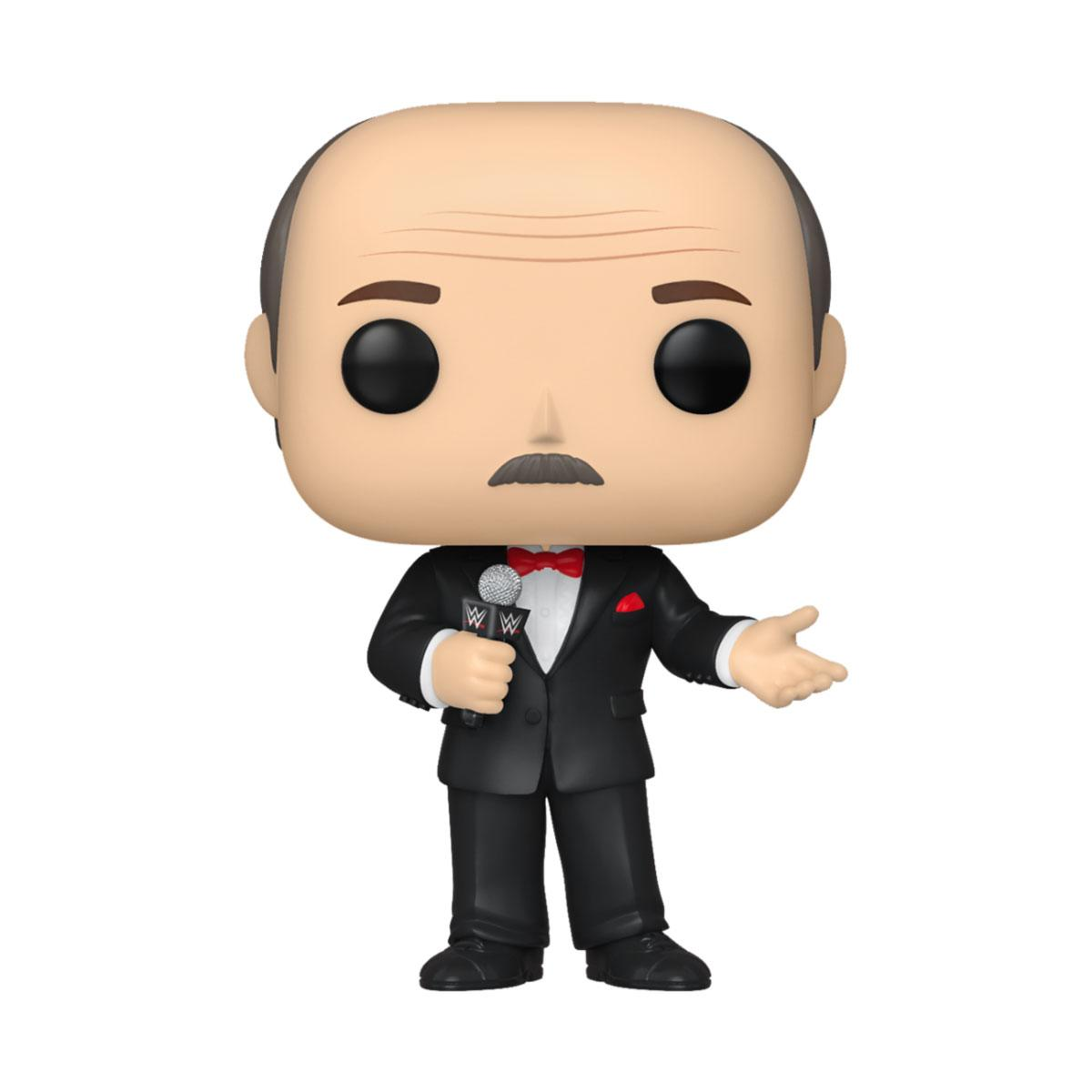 WWE POP! Vinyl Figure Mean Gene 9 cm