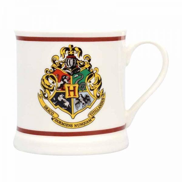 Harry Potter Vintage Mug Hogwarts Crest
