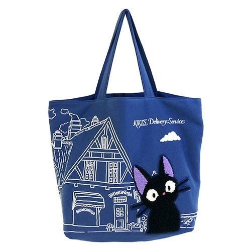 Kiki's Delivery Service Tote Bag Jiji