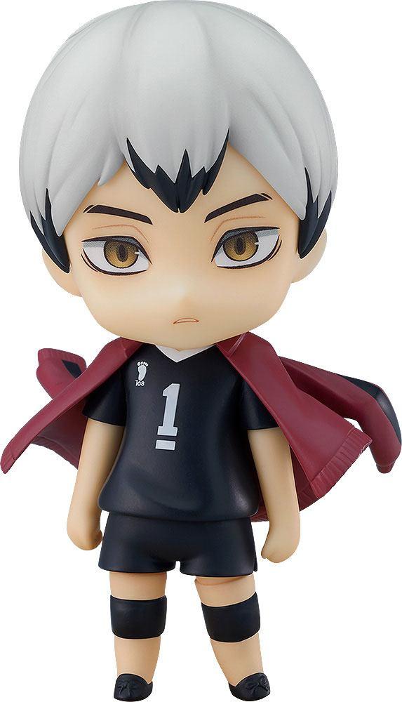 Haikyu!! Nendoroid Action Figure Shinsuke Kita 10 cm