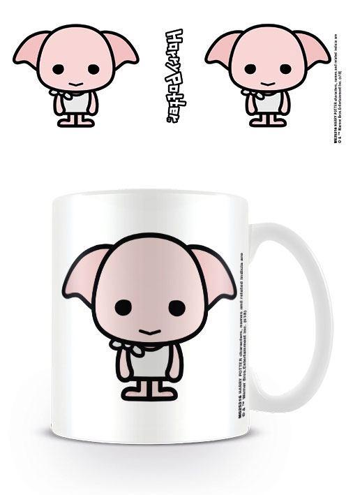 Harry Potter Mug Dobby Chibi