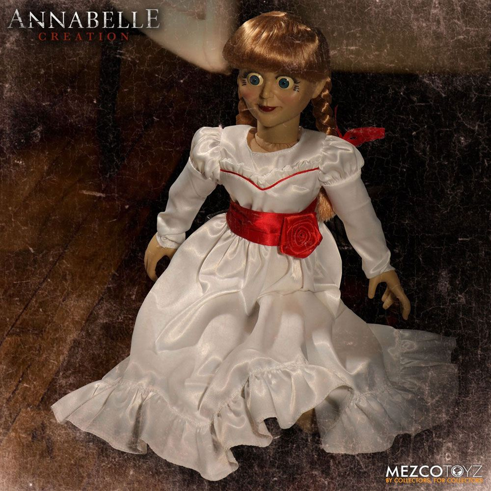 Annabelle Creation Scaled Prop Replica Annabelle Doll 46 cm
