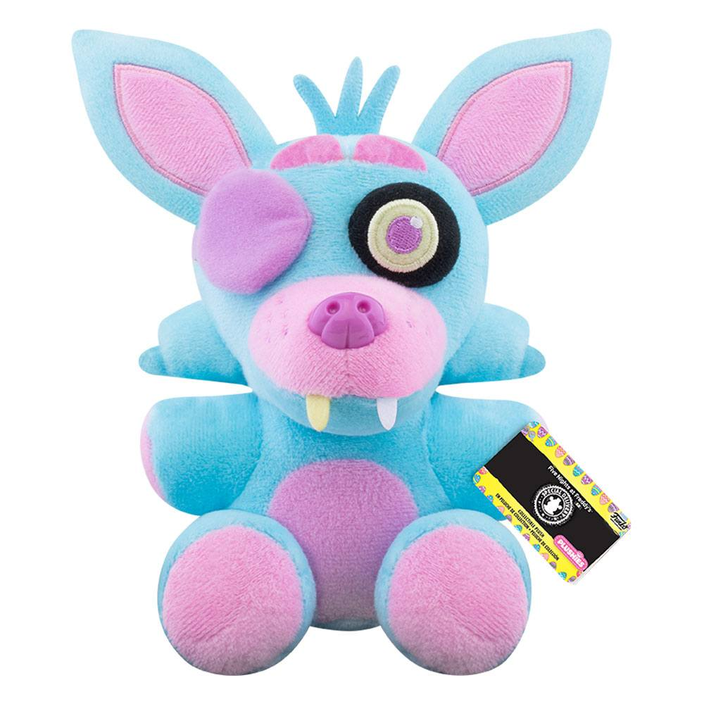Five Nights at Freddy's Spring Colorway Plush Figure Foxy 15 cm