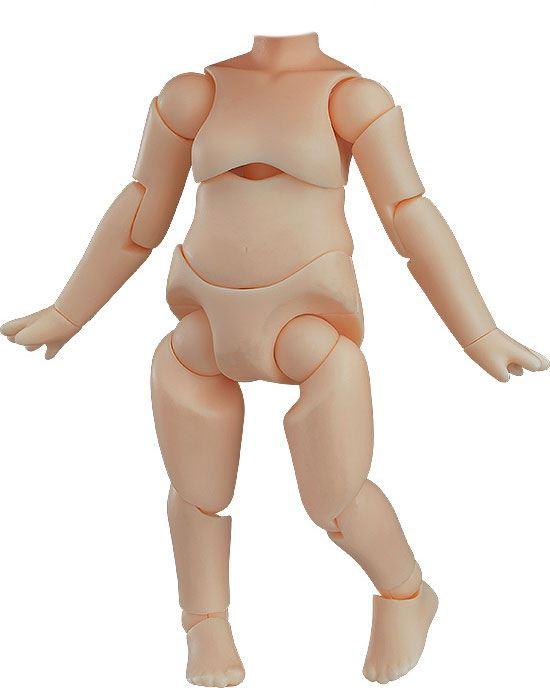 Original Character Nendoroid Doll Archetype Action Figure Girl 10 cm
