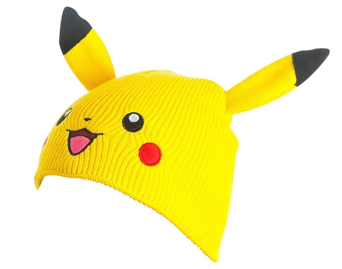 Pokemon Beanie Pikachu