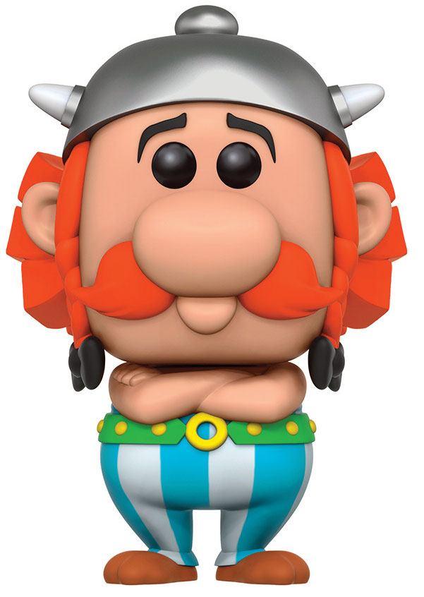Asterix POP! Vinyl Figure Obelix 9 cm