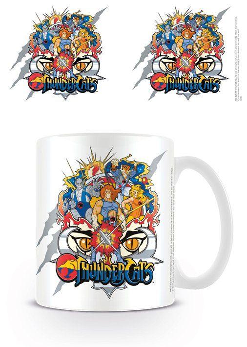 Thundercats Mug Classic