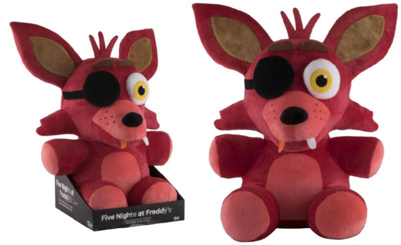 Five Nights at Freddy's Plush Figure Foxy 40 cm
