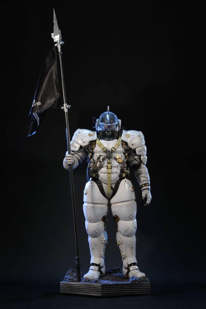 Kojima Productions Statue 1/2 Ludens 160 cm