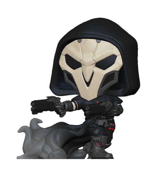 Overwatch POP! Games Vinyl Figure Reaper (Wraith) 9 cm