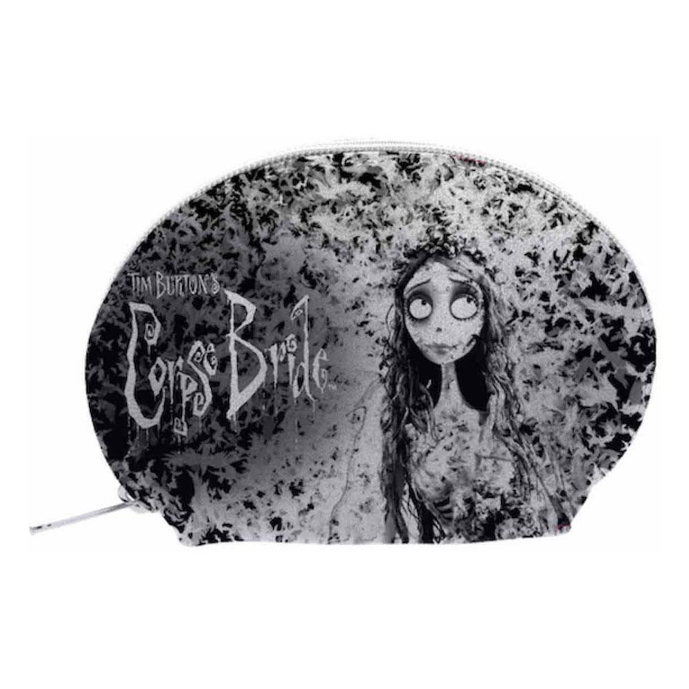 Corpse Bride Wallet Emily