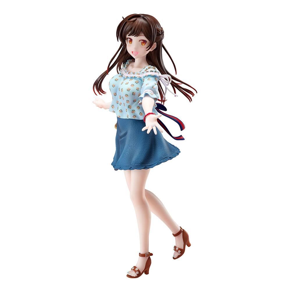 Rent a Girlfriend PVC Statue 1/7 Chizuru Mizuhara 24 cm