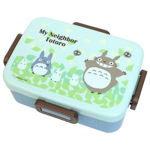 My Neighbor Totoro Lunch Box Totoro