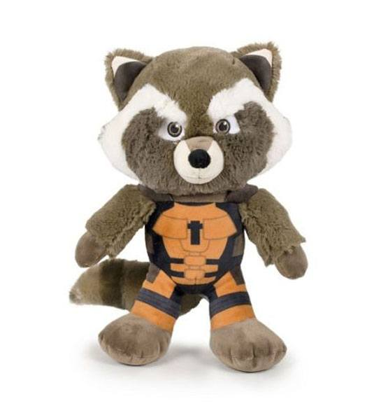 Guardians of the Galaxy Plush Figure Rocket Raccoon 25 cm