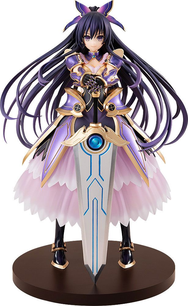 Date A Live PVC Statue 1/7 Tohka Yatogami Astral Dress Ver. Fantasia 30th Anniversary Project 23 cm