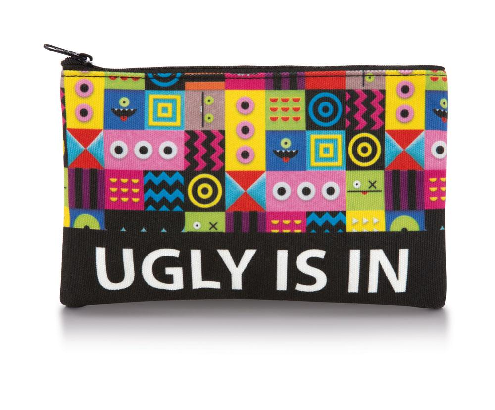 UglyDolls Pencil Case Ugly Is In