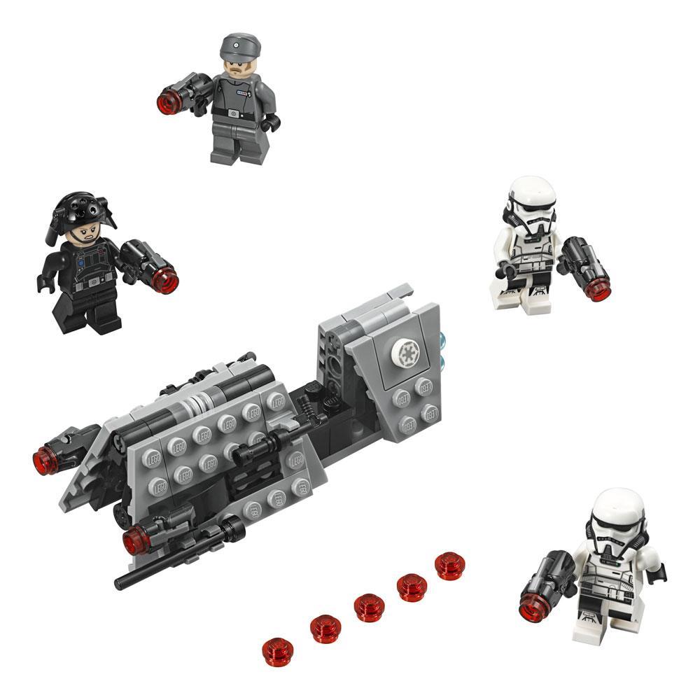 LEGO® Star Wars™ Solo Battle Packs: Imperial Patrol