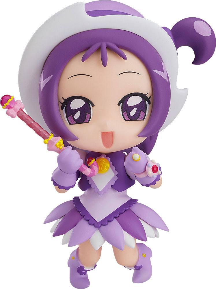 Magical DoReMi 3 Nendoroid Action Figure Onpu Segawa 10 cm